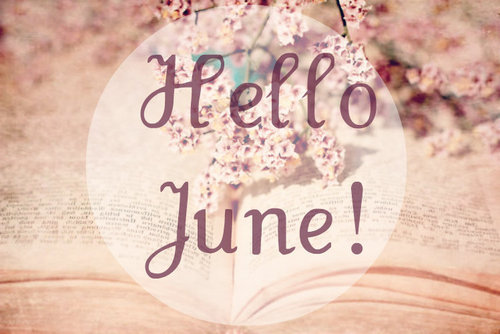 June Newsletter is HERE!!!!